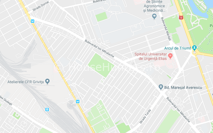 Agentii imobiliare Ion Mihalache 1 Mai