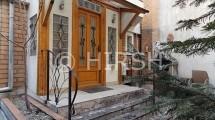 Titulescu vila pretabila birouri constructie 2007