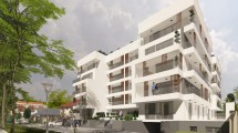 Ansamblu rezidential Baneasa – Premium Residence
